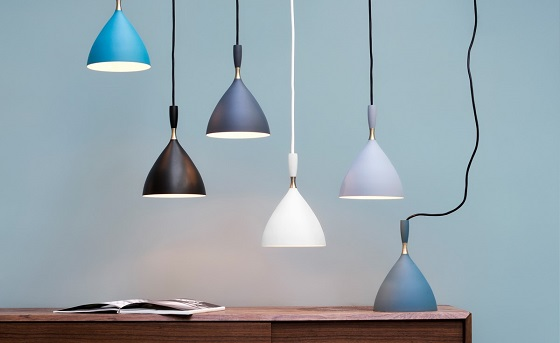 Dokka pendant light from Northern Lighting