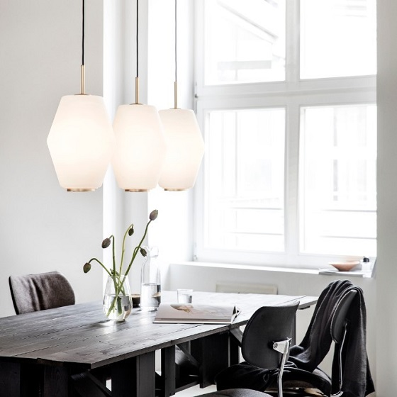 Dahl pendant light from Northern Lighting