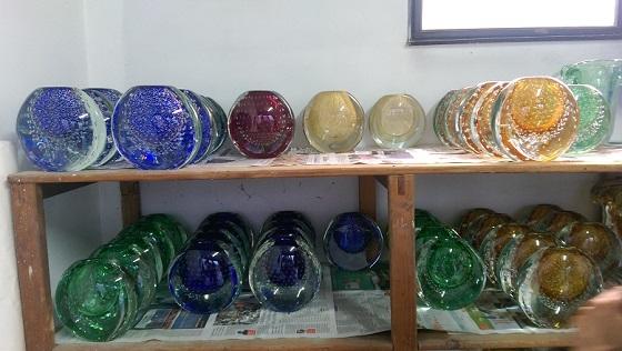 Amadi Murano glass
