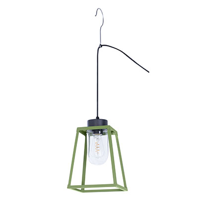Roger Pradier Lampiok outdoor pendant light lantern
