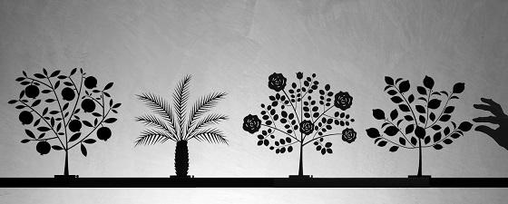 Produzione Privata trees 1