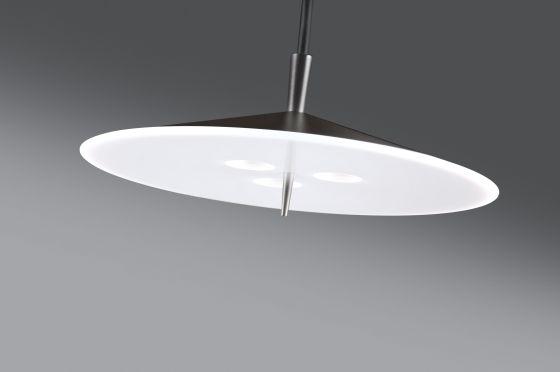 Milan iluminación Pla pendant light detail