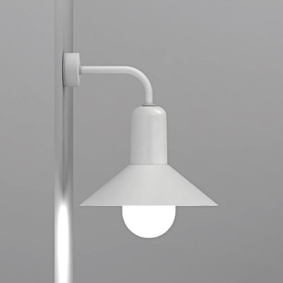 Milan Iluminación Tagomago outdoor wall light small