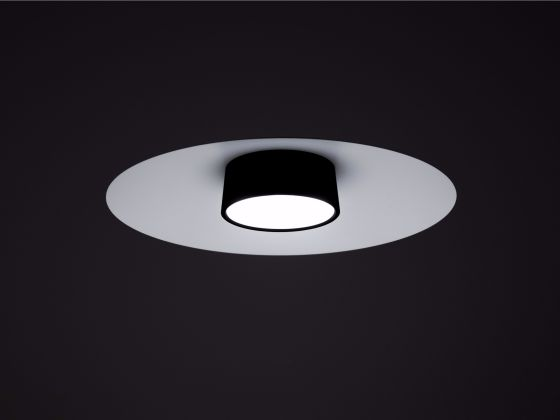 Davide Groppi Quiquoqua cordless pendant light