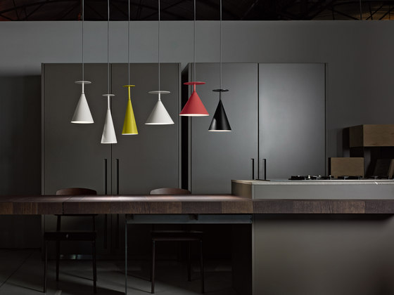 Abc pendant lights for Modo Luce