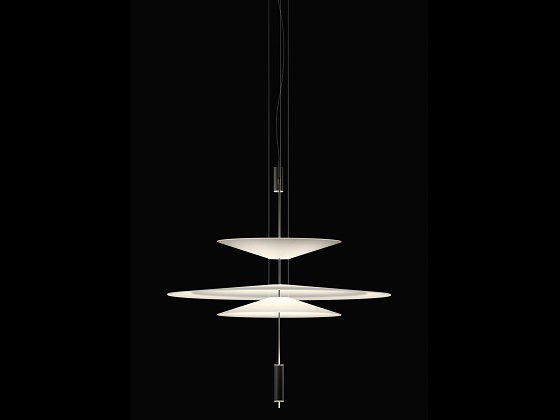 Vibia Flamingo pendant light