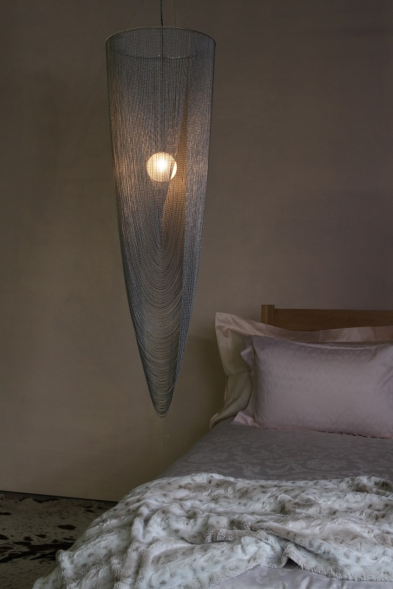 Willowlamp Spiral Pod single