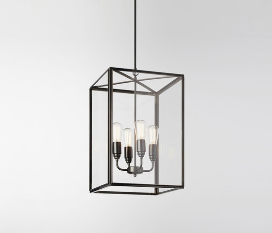 Nautic from Tekna Ilford Large lantern