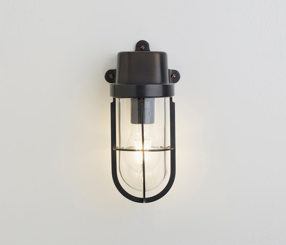 Nautic from Tekna Admiral outdoor wall light