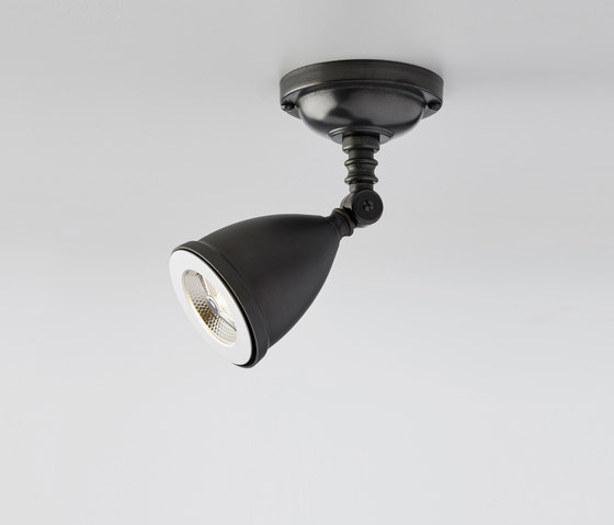 Nautic Lilley spot light