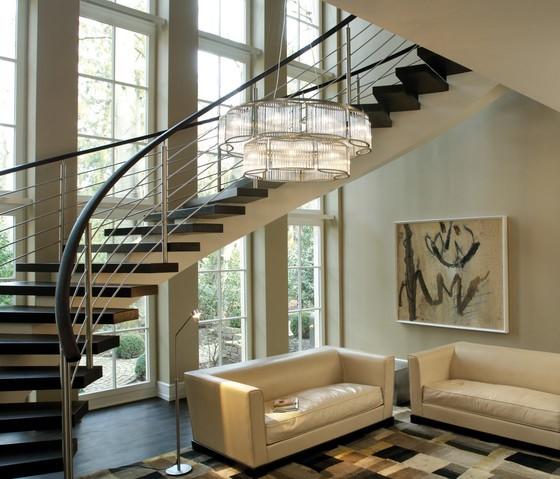 Licht Im Raum Stilio chandelier