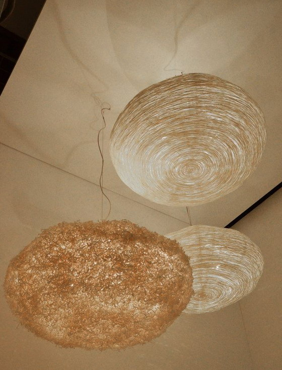 Ango pendant lights