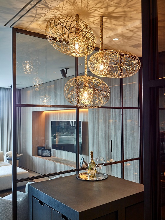 Haute Couture carbon Ceiling Direct lights from Artelier C.jpg