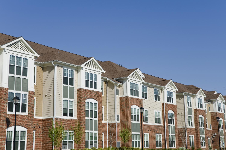 Apartment Building Management premier property management llc
