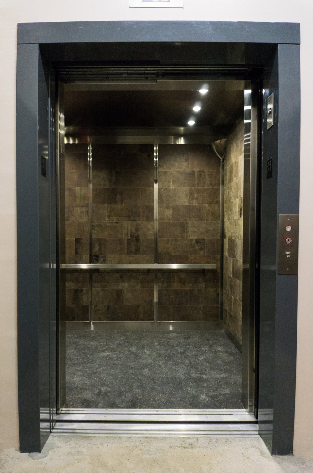 104 East 25th Street | United Cabs, Inc.