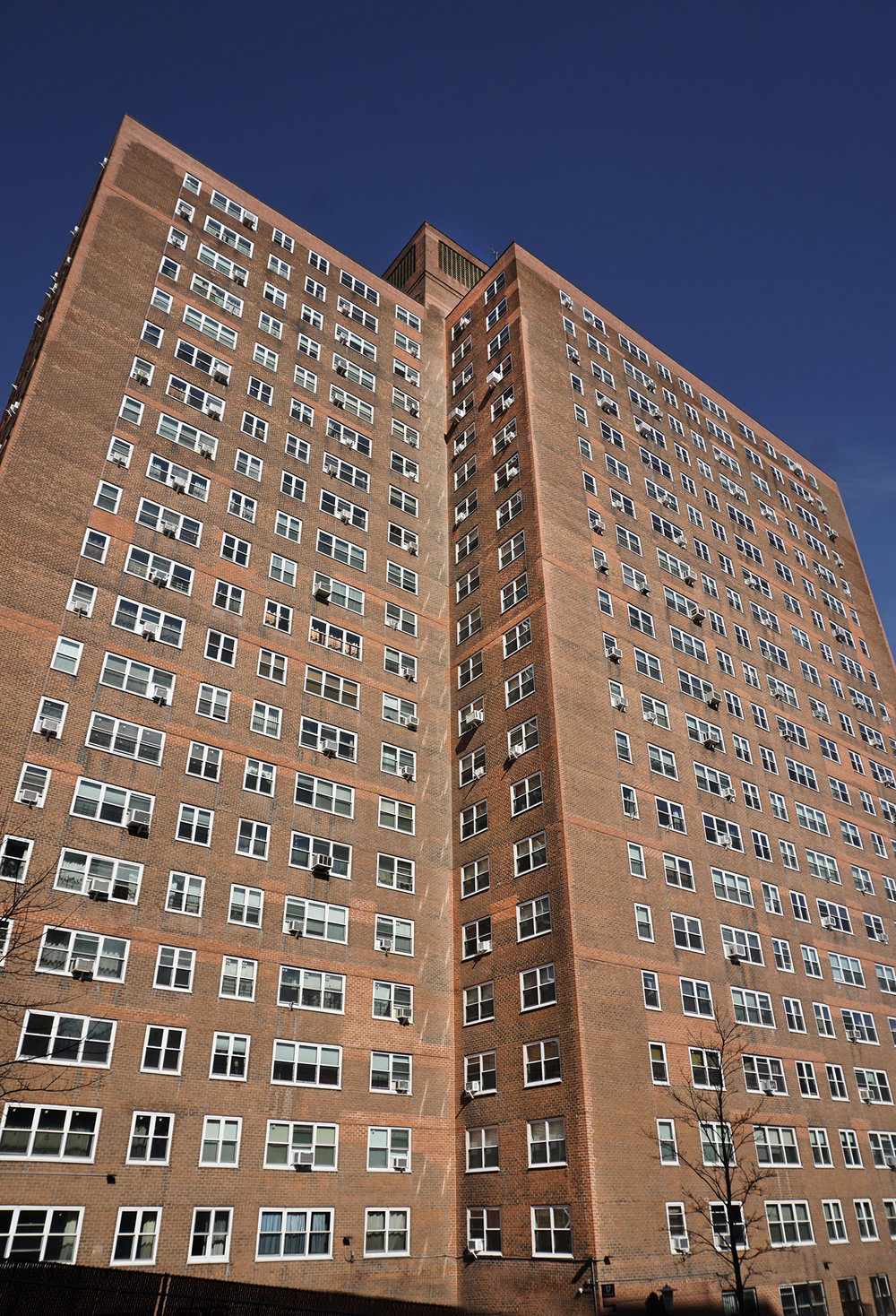 17 Fort George hill -