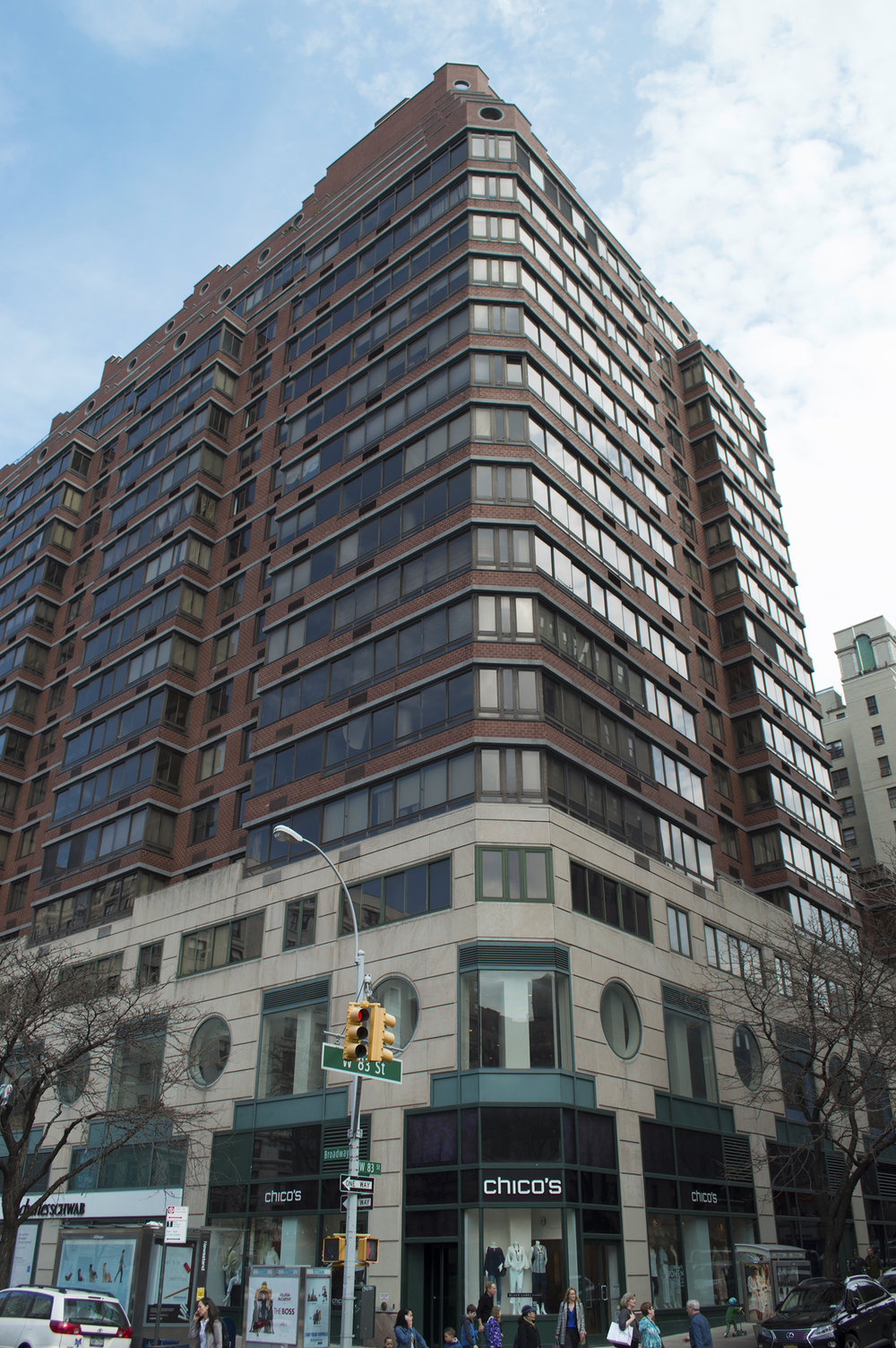 225 west 83rd street -