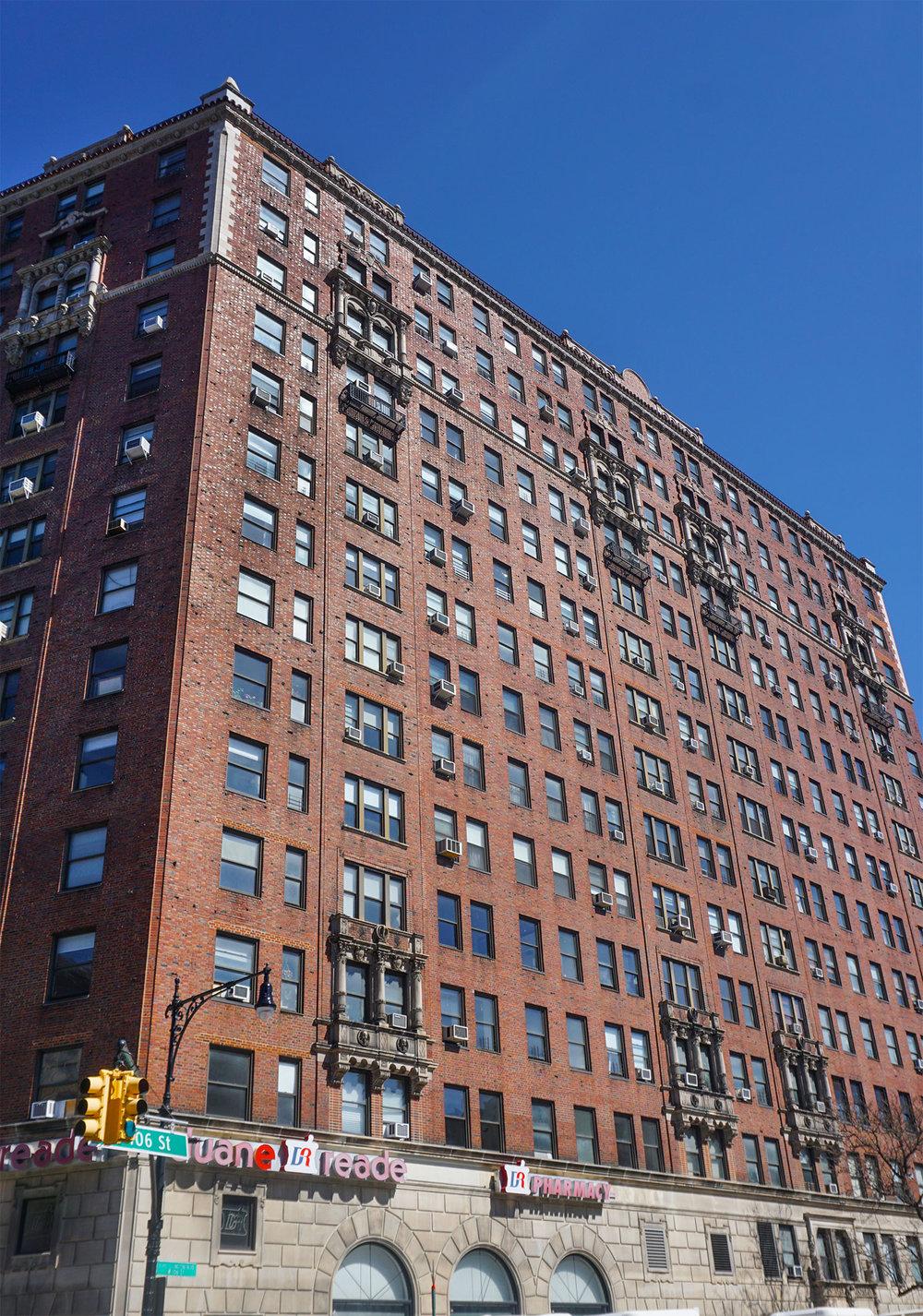225 west 106th street -