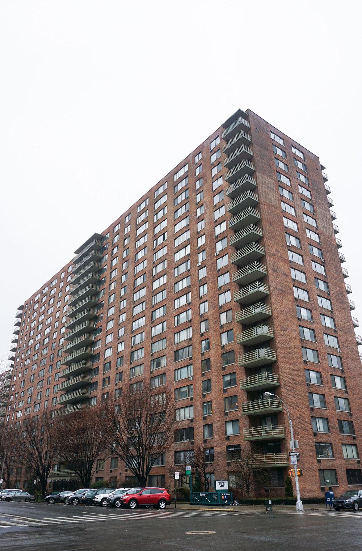 372 central park avenue -