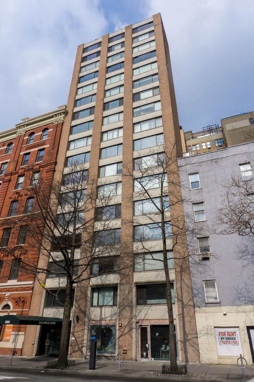386 Columbus avenue -