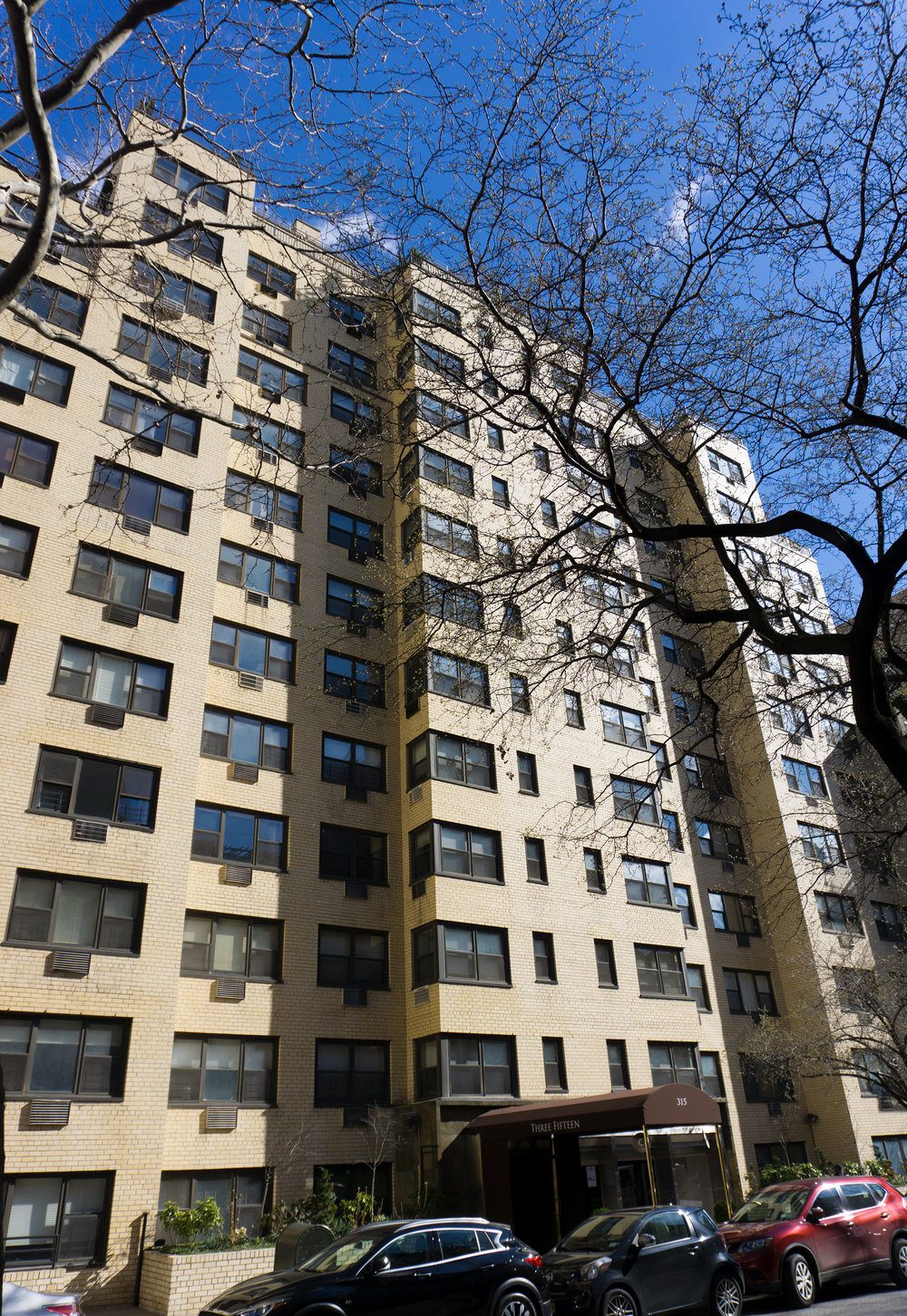 315 east 69th street -