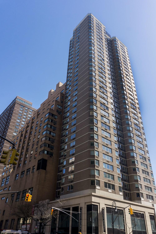 201 east 86th street -