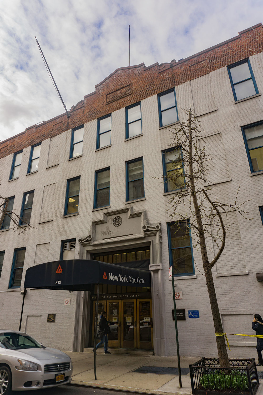 310 east 67th street -