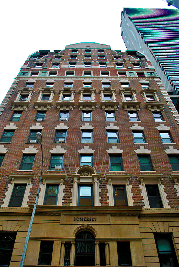 150 west 47th street -