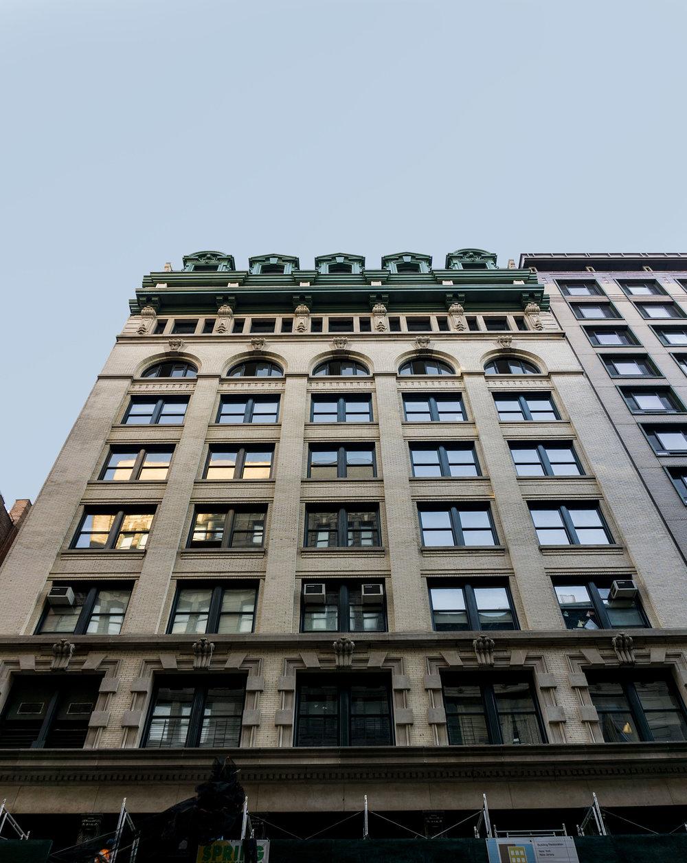 18 west 18th street -