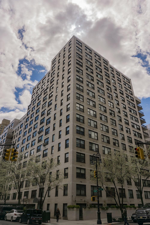 130 east 18th street -