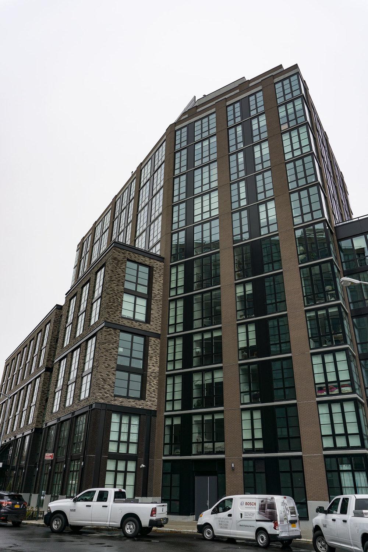 363 bond street -