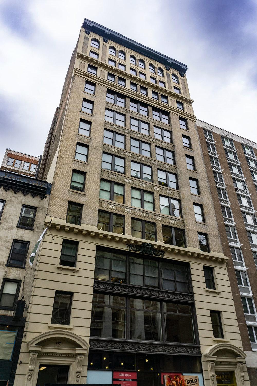 155 west 23rd street -