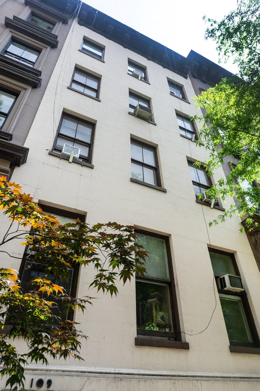 109 east 36th street -