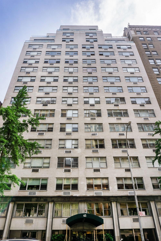 45 east 72nd street -