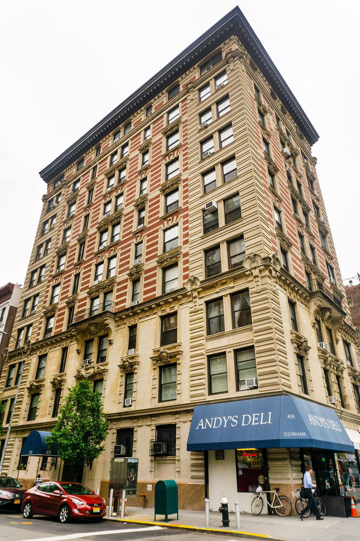 101 west 80th street -