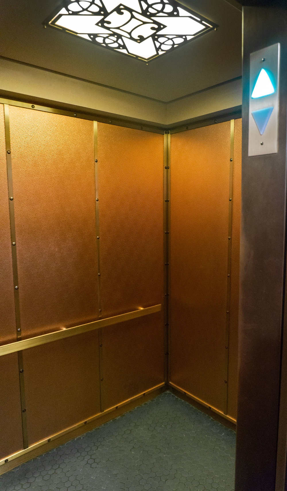 200 west 54th street | united cabs, inc.