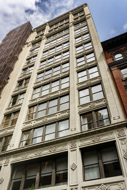 121 east 24th street -