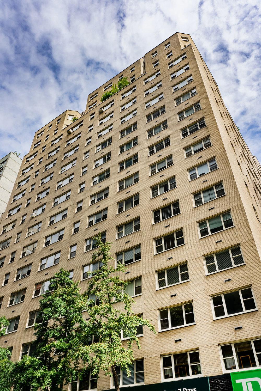 345 EAST 56TH STREET -