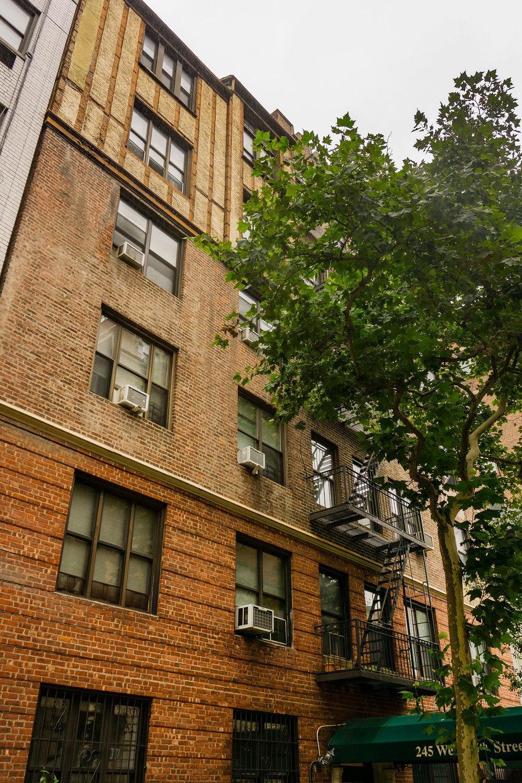 245 WEST 75TH STREET -