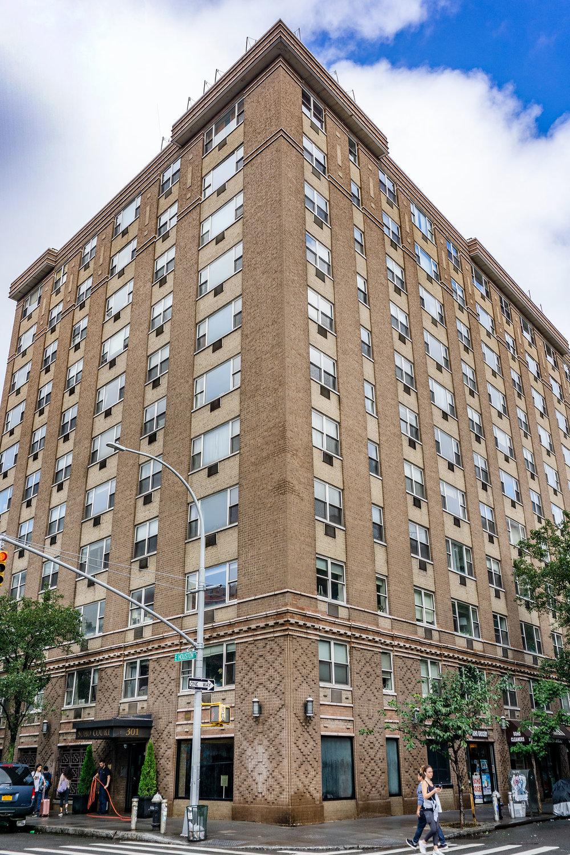 301 Elizabeth street -