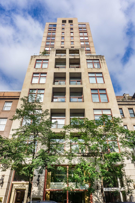 1080 Madison avenue -