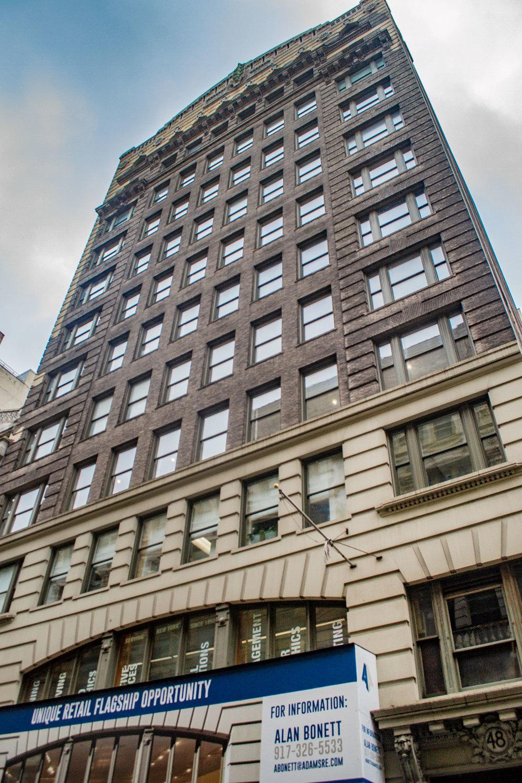 44 west 18th street -
