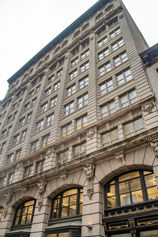 11 west 19th street -
