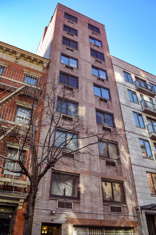 238 East 81st street -