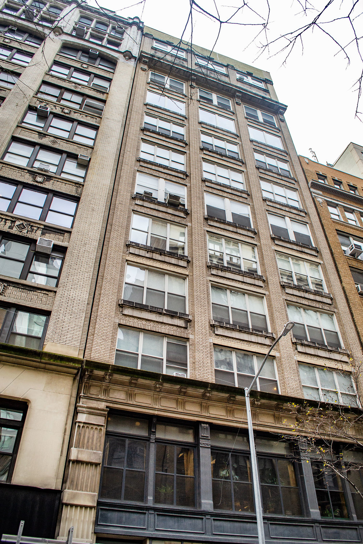 142 west 26th street -