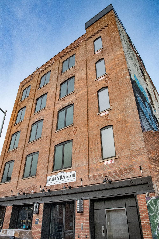 285 North 6th Avenue -