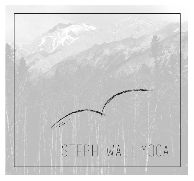 Steph Wall Yoga
