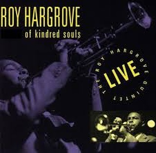 So saddened by Roy's death....he was a huge inspiration to me over the years and still can't accept his passing. I am feeling very lucky I got to hear him and chat with him in person many times. Thank you for your music @groveydean #royhargrove