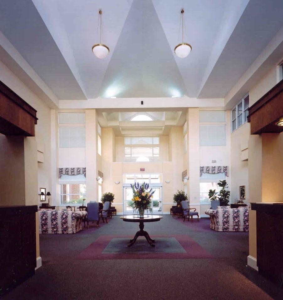 Carolina Meadows Gurlitz Architectural