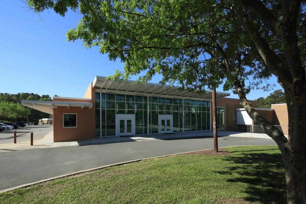 R.N. Harris Integrated Arts U0026 Core Knowledge Magnet School